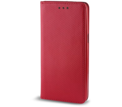 Pouzdro s magnetem Sony Xperia Z5 compact red
