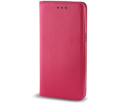 Smart Magnet pouzdro LG K4 (K120) pink