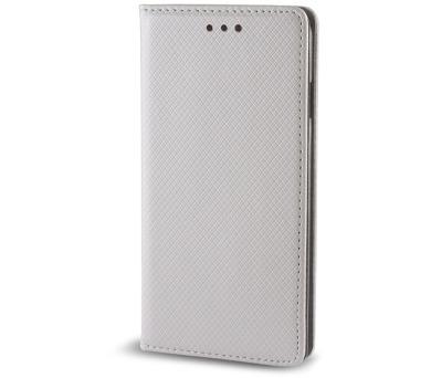 Smart Magnet pouzdro LG K10 (K420) metalic