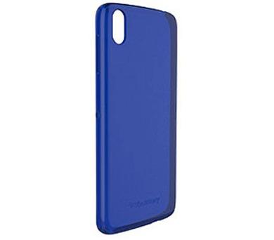 BlackBerry měkký kryt ACC-63010-002 pro DTEK50 modrá