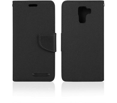Pouz.Fancy Sony Xperia E4g Black