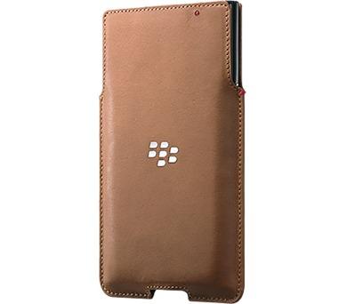 BlackBerry pouzdro ACC-62172-002 pro Priv hnědý