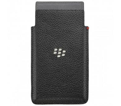 BlackBerry pouzdro ACC-63072-001 Flip pro DTEK60 černá