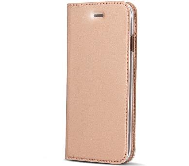 Smart Platinum pouzdro Sony Xperia X Compact Rose Gold