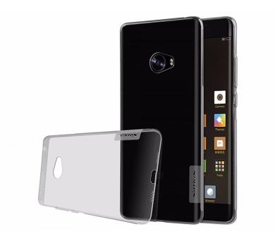 Nillkin Nature TPU Pouzdro Grey pro Xiaomi Mi Note 2