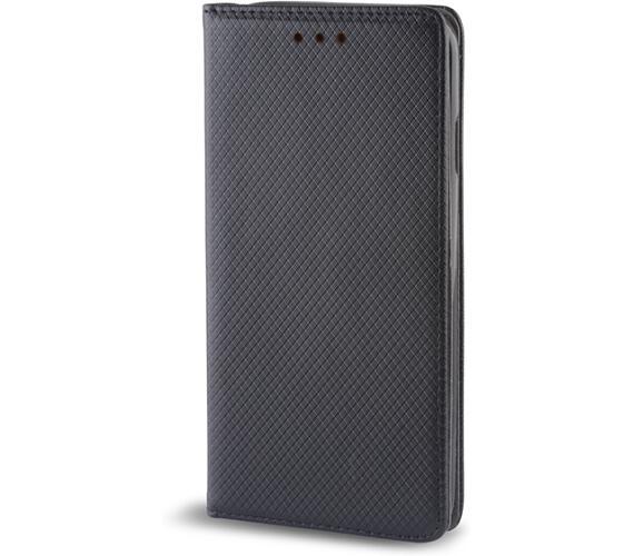Pouzdro s magnetem Huawei P10 Lite Black