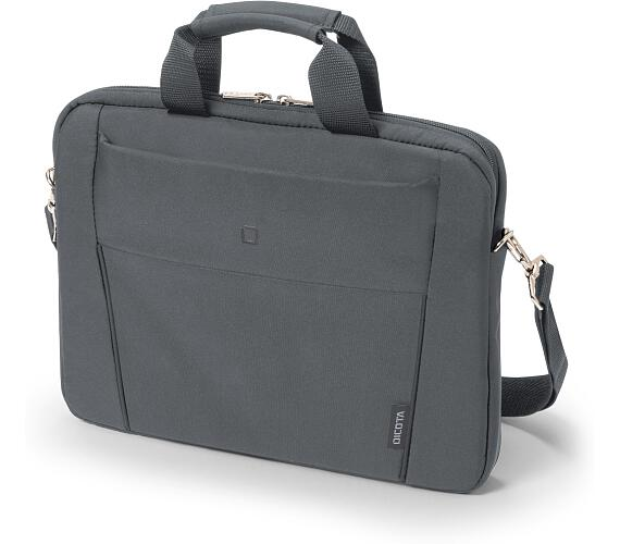 Dicota Slim Case BASE 13-14.1 grey