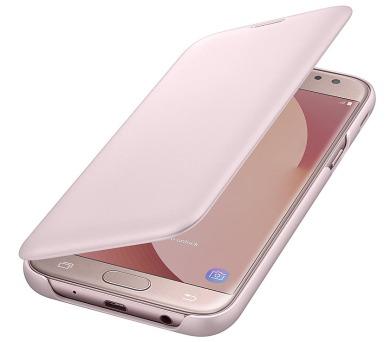 Samsung Wallet Cover J5 2017