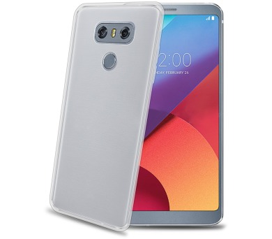 CELLY LG G6