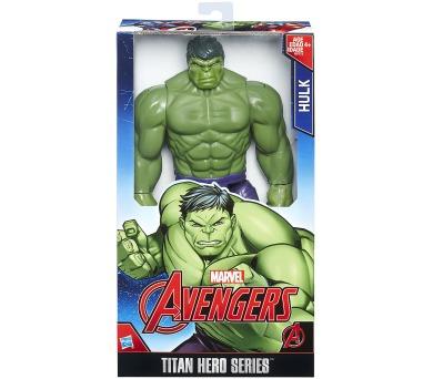 Avengers 30 cm figurka Hulk + DOPRAVA ZDARMA