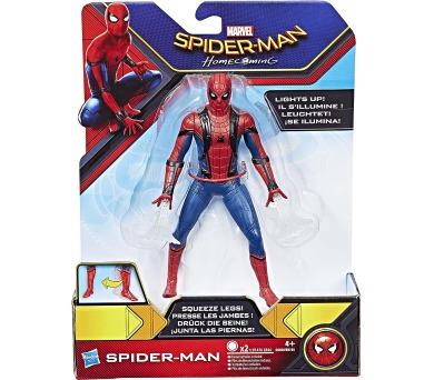 Spiderman 15cm filmové figurky + DOPRAVA ZDARMA