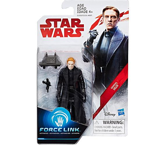 """SW E8 9,5cm """"Force Link"""" figurky s doplňky B asst"""