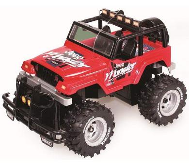 Jeep Rubicon + DOPRAVA ZDARMA