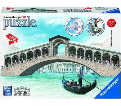 Rialto most + DOPRAVA ZDARMA