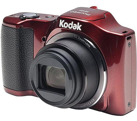 Kodak Friendly Zoom FZ152