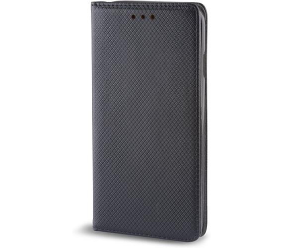 Pouzdro s magnetem Samsung Xcover 4 (G390F) Black