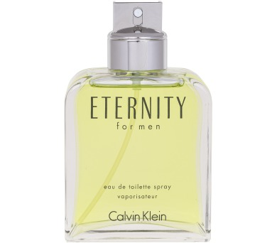 Toaletní voda Calvin Klein Eternity