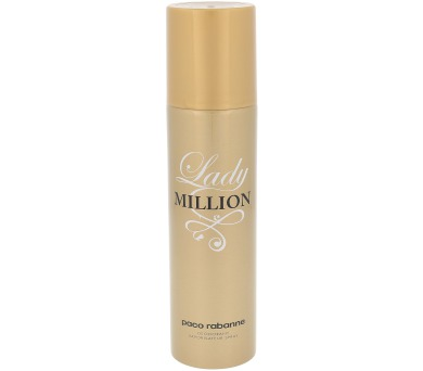 Deosprej Paco Rabanne Lady Million