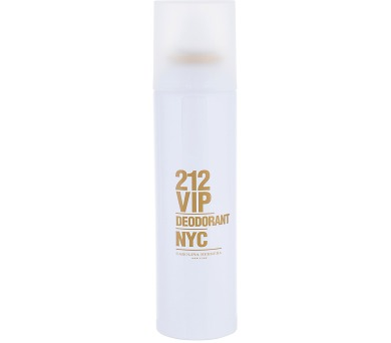 Deodorant Carolina Herrera 212 VIP