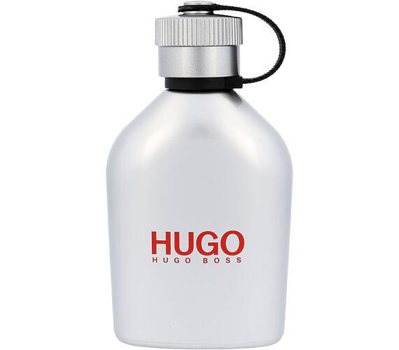 Toaletní voda HUGO BOSS Hugo Iced