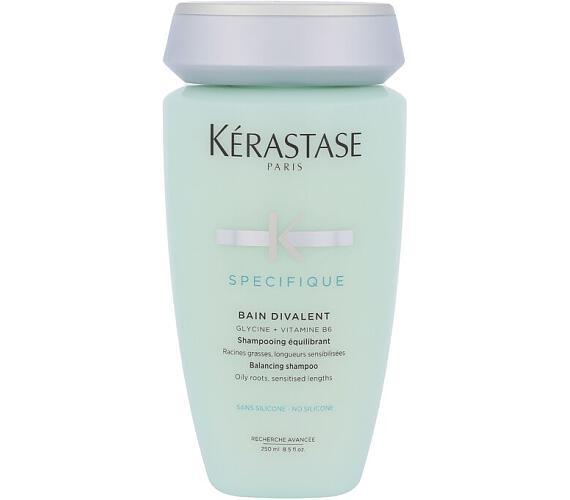 Kérastase Specifique Bain Divalent Balancing Shampoo Oily