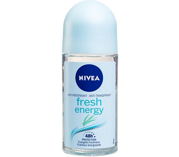 Nivea Energy Fresh Anti-perspirant Roll-on 48H