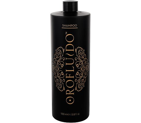 Orofluido Shampoo Colour Protection