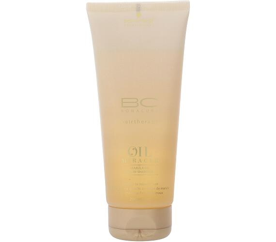 Schwarzkopf BC Bonacure Oil Miracle Light Oil Shampoo