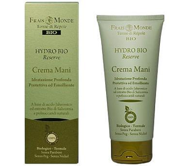 Péče o ruce Frais Monde Hydro Bio Reserve Hand Cream