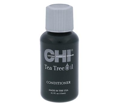 Šampon na mastné vlasy Farouk Systems CHI Tea Tree Oil Conditioner