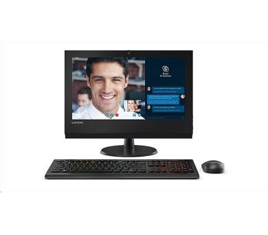 "Lenovo AIO V310z 19,5"" HD+/i3-7100/4GB/1TB-7200/HD Graphics/DVD-RW/WebCam/Win10PRO (10QG003LMC)"