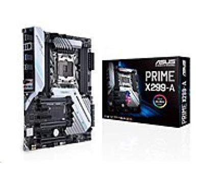 ASUS MB Sc 2066 PRIME X299-A