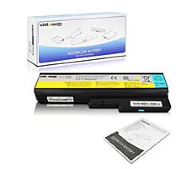 Whitenergy baterie pro Lenovo 3000 G530 11.1V 4400mAh