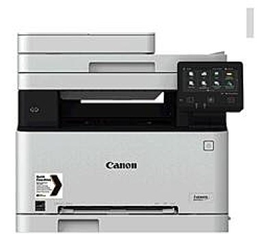 Canon i-SENSYS MF633Cdw - PSC / A4 / WiFi / LAN / SEND / ADF / duplex / PCL / colour / 18ppm