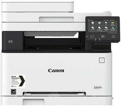 Canon i-SENSYS MF635Cx - PSCF / A4 / WiFi / LAN / SEND / DADF / duplex / PCL / PS3 / colour / 18ppm