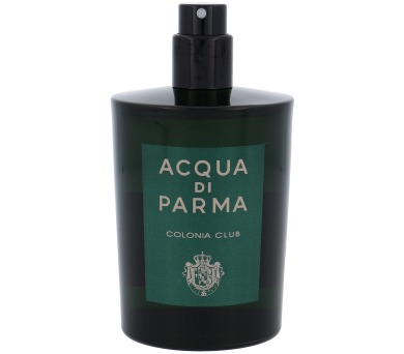 Kolínská voda Acqua Di Parma Colonia Club + DOPRAVA ZDARMA