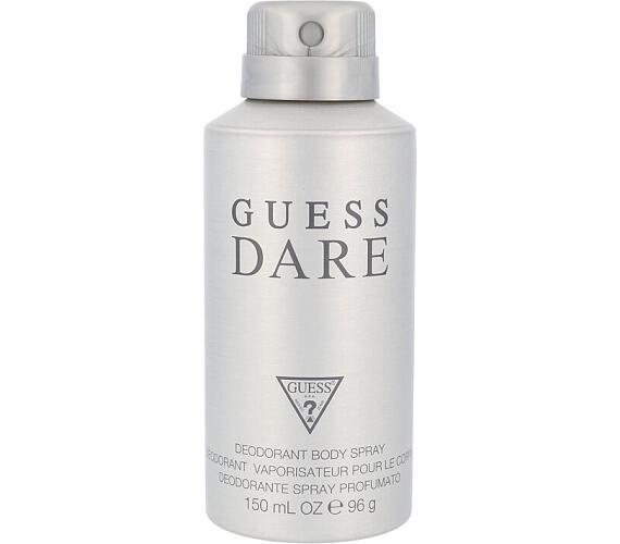 Guess Dare