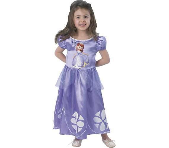 Disney: Sofie Classic v dárkovém balení - vel. 2-3 roky + DOPRAVA ZDARMA