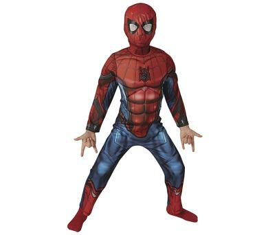 Spiderman Homecoming Deluxe - vel. S + DOPRAVA ZDARMA