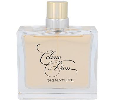 Parfémovaná voda Celine Dion Signature