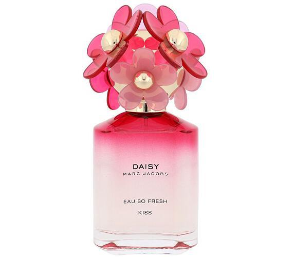 Toaletní voda Marc Jacobs Daisy Eau So Fresh Kiss