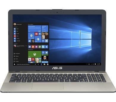 ASUS R541UJ 15,6/i3-6006U/500GB/4G/NV/W10 + DOPRAVA ZDARMA