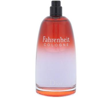 Kolínská voda Christian Dior Fahrenheit Cologne