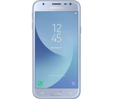 SM J330 Galaxy J3 2017 Duos Sil. Samsung