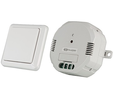 TRUST Wireless Switching Set AWST-8800 & ACM-1000 + DOPRAVA ZDARMA