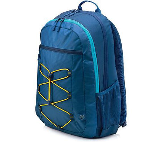 "HP 15,6"" Batoh Active Backpack modrá (1LU24AA#ABB)"