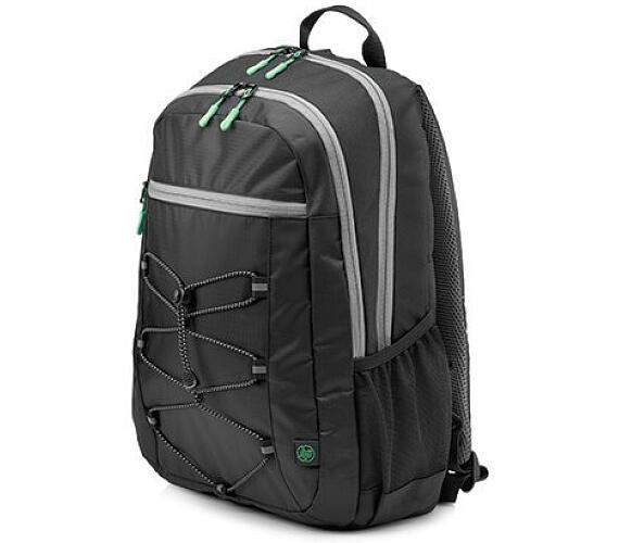 "HP 15,6"" Batoh Active Backpack černá (1LU22AA#ABB)"