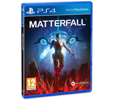 SONY PS4 hra Matterfall