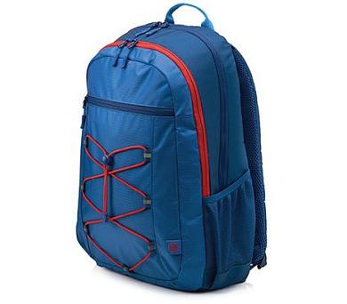 """HP 15,6"""" Batoh Active Backpack modro-červená"""