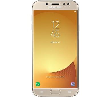 Samsung SM-J730F Galaxy J7 2017 Duos gsm tel. Gold